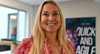 Tine Austvoll Jensen blir ny Google-sjef