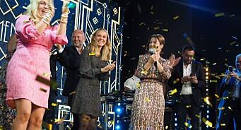Budstikka er årets mediehus: Se vinnerne og bildene fra prisutdelingen