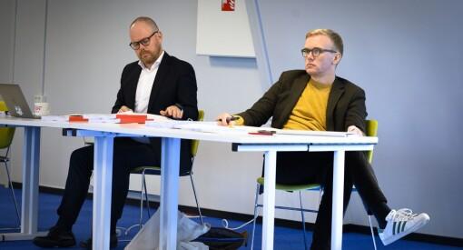 VG i retten etter anklager om «fototyveri»: – Et fantasikrav