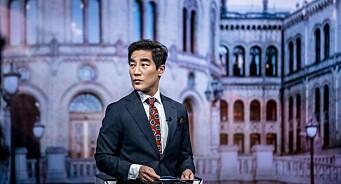 Debatt om Solvangs bruk av sosiale medier: – Jeg forventer mer fra en programleder fra NRK