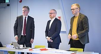 VG har ikke brutt god presseskikk for artikkelserien om advokatfirmaet Rogstad