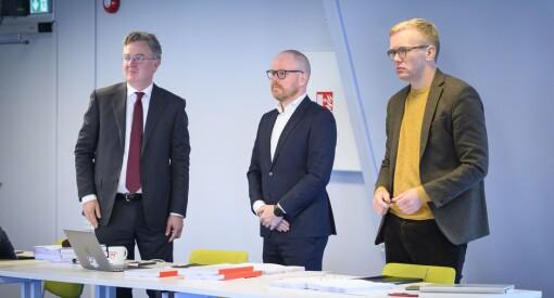 VG frifunnet i «fototyveri»-saken: – Viktig for journalistikken