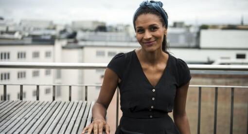 Lisa Aisato takker Dagbladet: – Tøft gjort av dem å gi meg sjansen