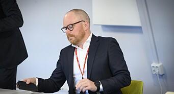 VG-redaktør Steiro i retten: – Kravet er en trussel mot den undersøkende journalistikken