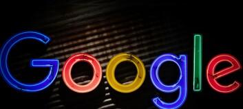 Gir Google bot på 500 millioner euro