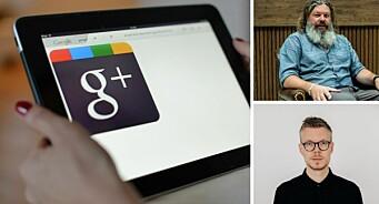 Usikker på om du bruker Google Analytics ulovlig? Dette må du vite om de nye reglene