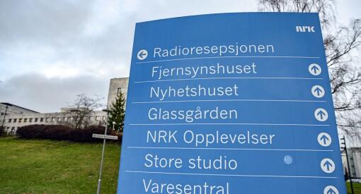 Strømbrudd på Marienlyst etter arbeidsulykke - to sendt til sykehus