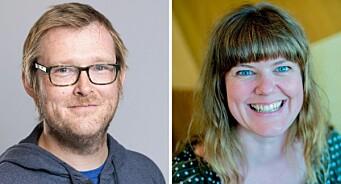 Reagerer på feilaktig NRK-overskrift: – Så langt unna sannheten