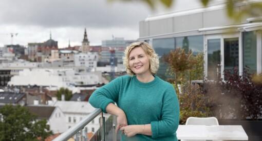 Tidligere E24-redaktør blir ny produktsjef i Dagens Næringsliv
