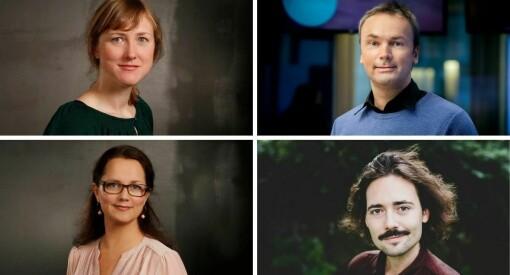 NRK P1-programmet «Ukeslutt» med lytterøkning: – Glimrende journalistikk