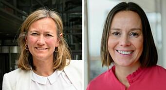 Schibsted- og Egmont-topp inn i styret i Norsk Presseforbund