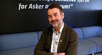 Morten (62) har jobbet over 40 år i lokalavisa: – Jeg er født inn i Budstikka