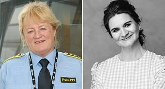 Oslo-politiet er skuffet etter aviskommentar: – Opplever dem som hårsåre
