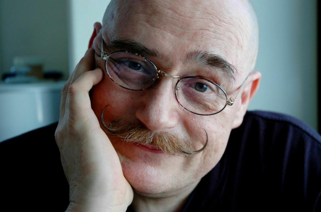 Radioprofilen Harald Are Lund gikk bort i forrige uke, 73 år gammel.