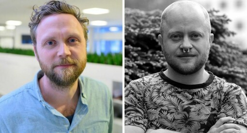 Kritiserer Dagbladets bilde av transperson: – Tabloide til det punktet at de skader minoriteter