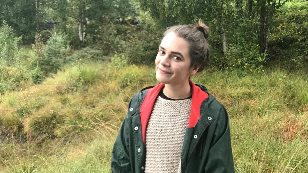 Ingrid Hjellbakk Kvamstø bytter ut Bergen med Stranda.