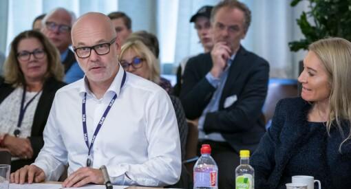Klage på bruk av samisk og omdiskuterte Frontkjemperne - dette skal behandles i Kringkastingsrådet