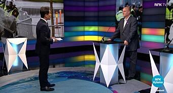 Kringkastingsrådet skal behandle klager på NRKs SIAN-debatt