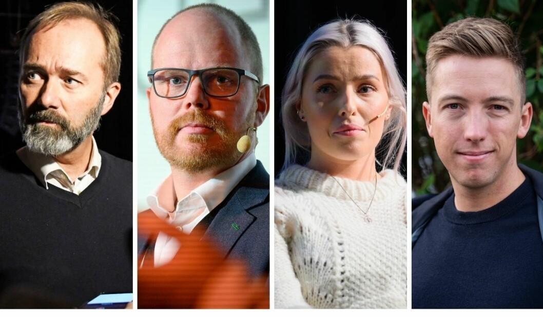 Lars Joakim Skarvøy vender tilbake til journalistikken, under to år etter VG-skandalen.
