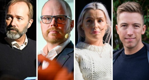 Skarvøy var sentral i VG-skandalen som skapte sjokkbølger gjennom mediebransjen: Dette må du vite om Sofie-saken