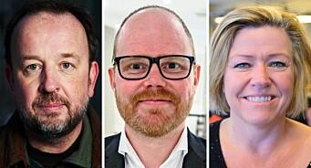 Dette sier medielederne om Skarvøy-ansettelsen: – Man kan fint jobbe videre etter en PFU-fellelse