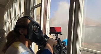 Brann stoppet innspillingen av populær NRK-podkast: – Veldig kjipt