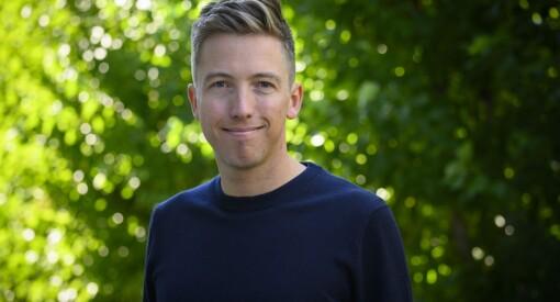 Lars Joakim Skarvøy får fast jobb i TV 2: – Det føles helt fantastisk