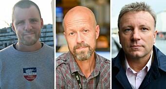 Kritiserer NRKs Harry Potter-kommentar: – Hvor lang skal retteloggen være før man vurderer avpublisering?
