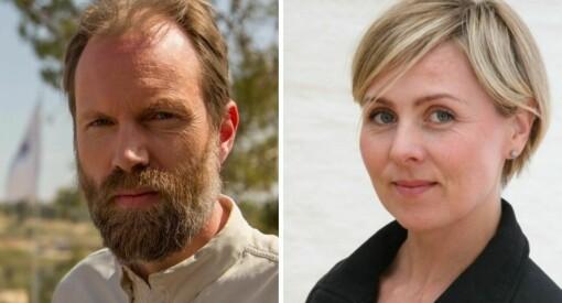 Mener NRKs utenriksjournalistikk er selvsentrert: – NRK er ikke en privat blogg