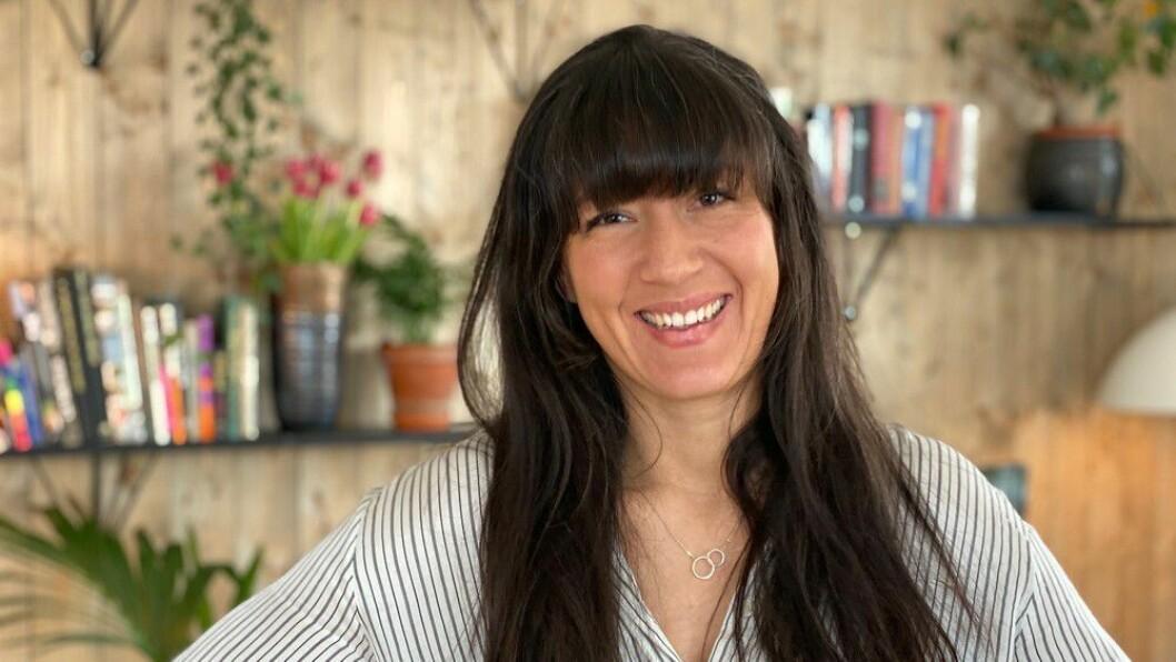 Prosjektleder Mirja Minjares sier NRK tar problemene på alvor.