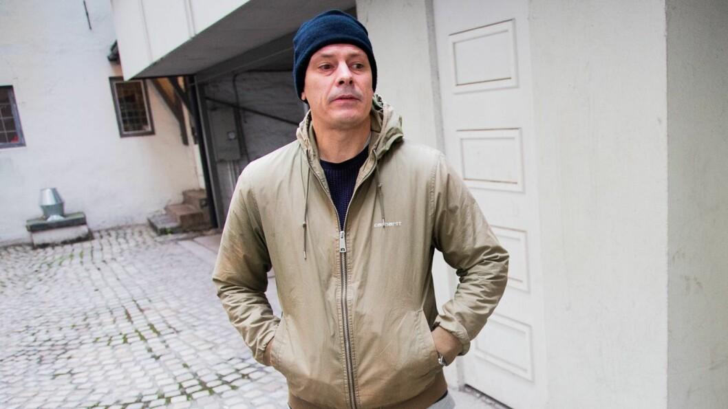 Josimar-redaktør Håvard Melnæs ser frem til at PFU skal behandle Presseforbundets generalsekretær Elin Floberghagens klage mot dem.