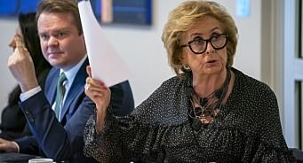 Trude Drevland hardt ut mot NRKs «Stjernekamp» etter stemmekaos: – Virker lite seriøse