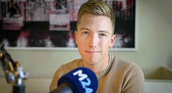 Lars Joakim Skarvøy (30) snakker ut om VG-skandalen: – Jeg blir nesten kvalm av å snakke om det