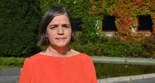 Nå drar NRK-journalist Tove Bjørgaas tilbake til USA: – Det er litt krig i Amerika