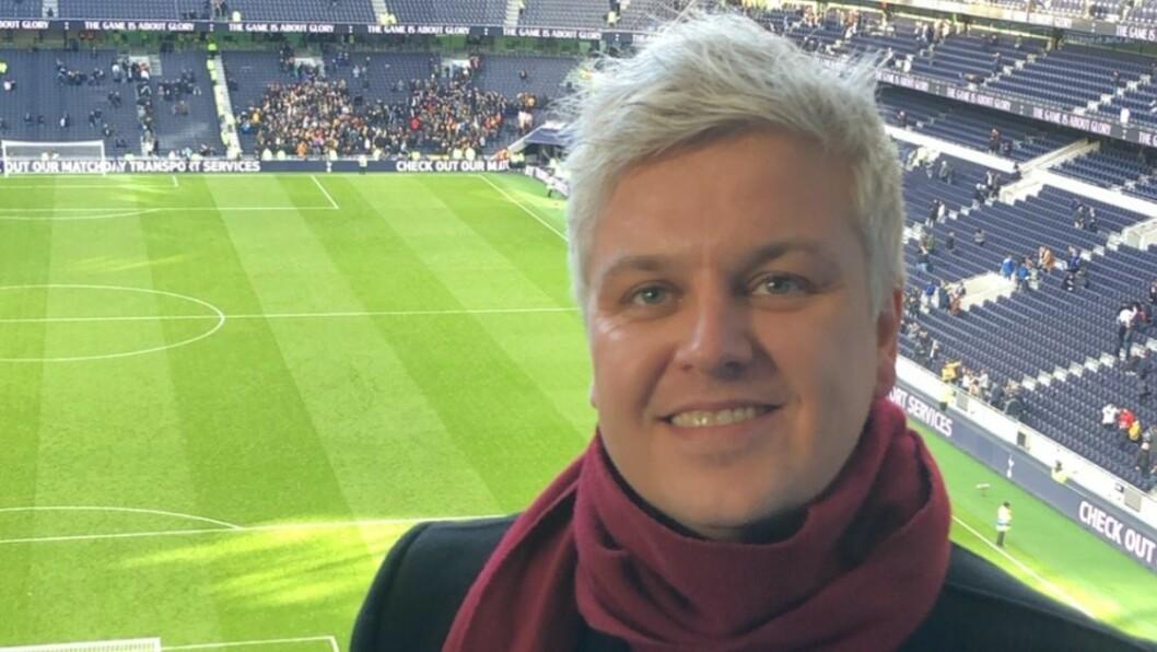 Mikael Harstad Groven er tilbake i TV 2 Sporten som teamleder for e-sports-teamet.