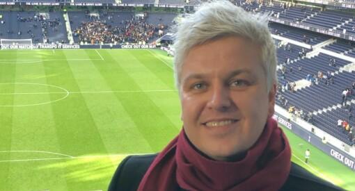 Mikael Harstad Groven (40) vender tilbake til TV 2 - skal styrke e-sport-satsingen