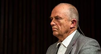 Nå skal Hans Rustad-saken opp i Norsk Redaktørforening: – En viktig debatt