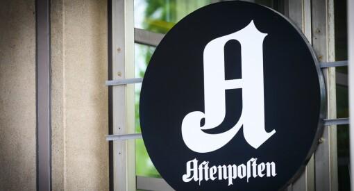 Faktasjekk av Aftenposten: Faktisk helt feil