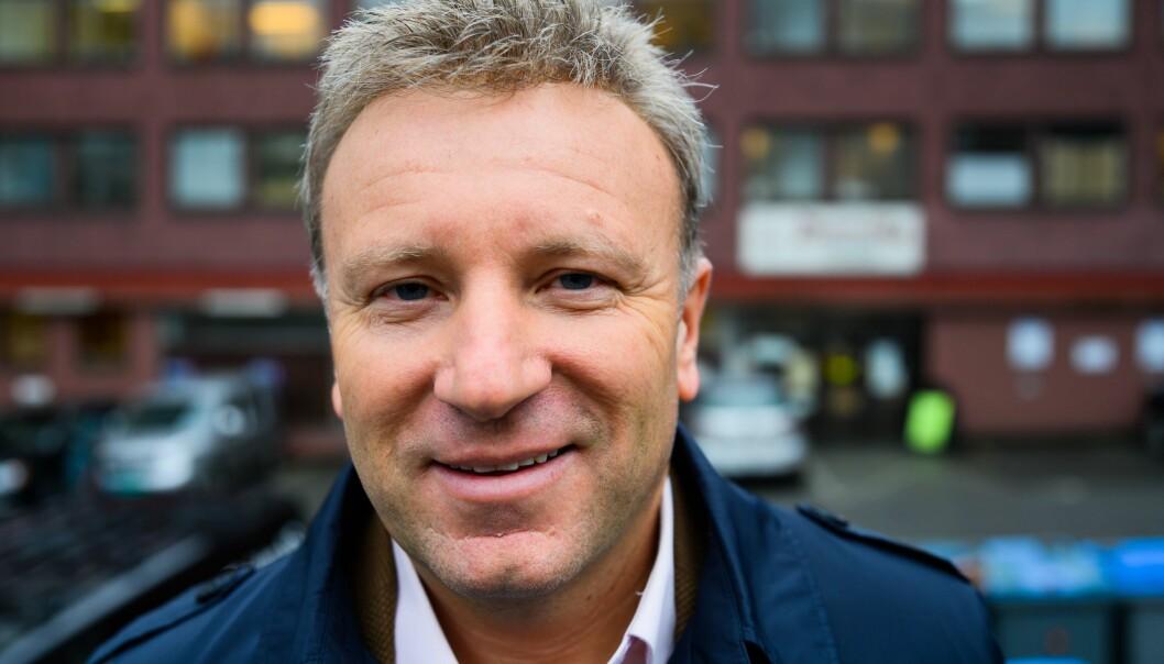 Dagen og redaktør Vebjørn Selbekk har inngått en samarbeidsavtale med Polaris Media Sør.
