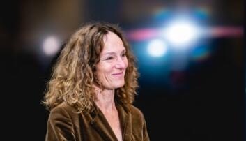 Flaviusprisen til Camilla Stoltenberg
