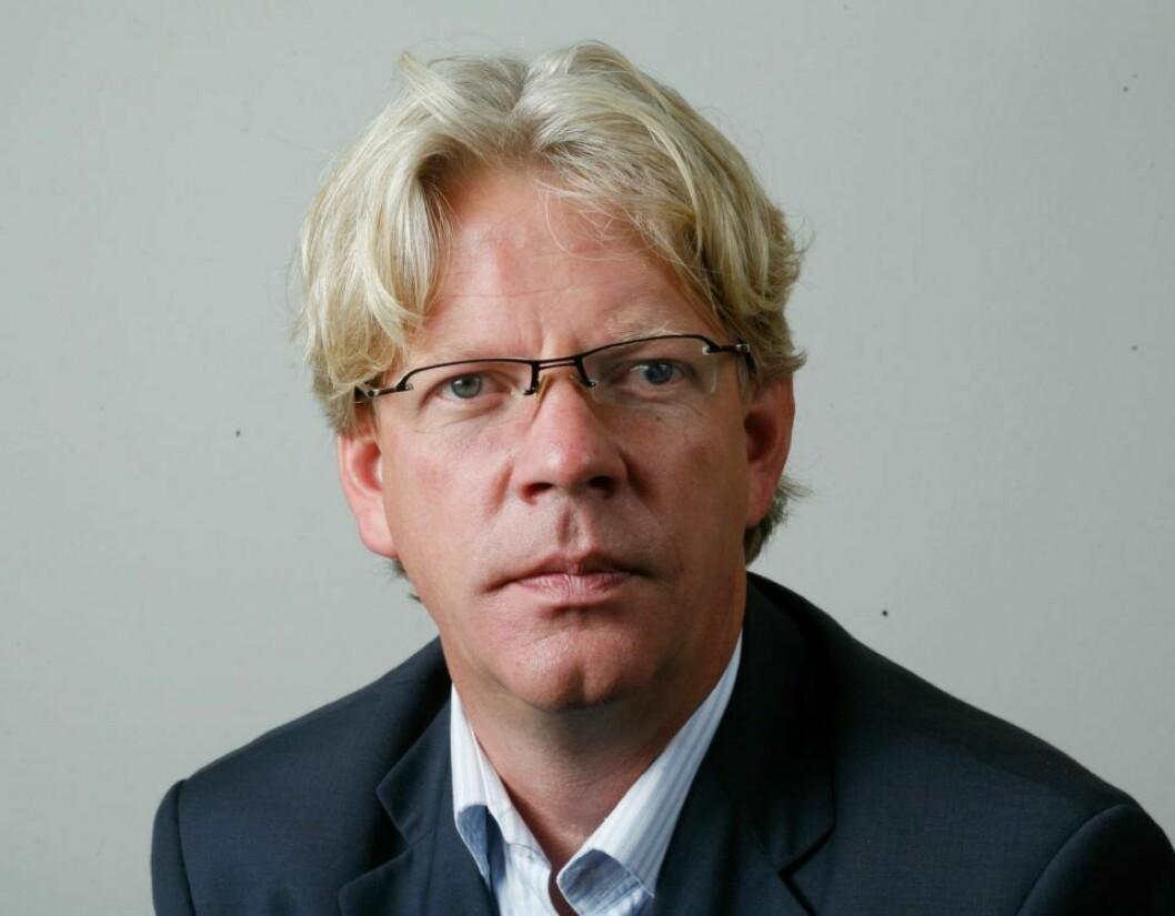 Leder for Pressens offentlighetsutvalg Tron Strand etterlyser mer ressurser til å kunne behandle innsynsbegjæringer fra media.