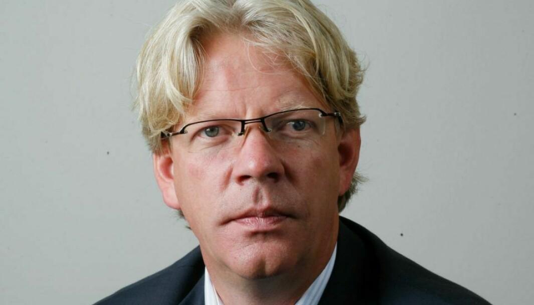 Leder for Pressens offentlighetsutvalg, Tron Strand, er klar på at det er viktig at journalpostene kommer helt eller delvis på luftene igjen så fort som mulig.