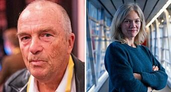 Åpent svar til Solveig Husøy, redaksjonssjef i NRK