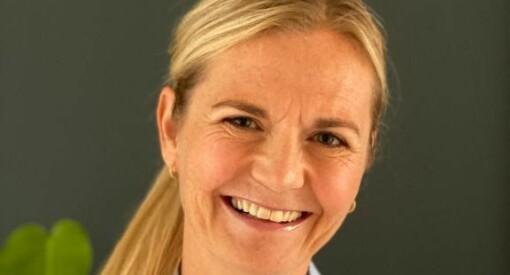 Hun skal lede Amedias nye salgssatsing i Bergen: – Gleder meg