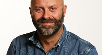 Thor Harald Henriksen er ny nyhetsredaktør i Nordlys