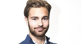 VG Sporten henter Finansavisen-journalist: – Jeg er utrolig stolt