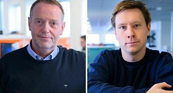 Markus Rask Jensen konstituert som sjefredaktør i Avisa Nordland