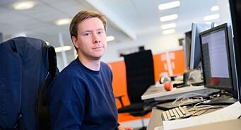 30-åringen skal lede en av Nord-Norges største aviser: – En viss grad av ærefrykt