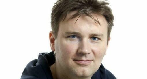 Jon Tufto blir debattleder i Bergens Tidende