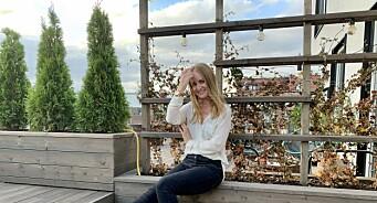 Elise Rønnevig Andersen forlater Aftenposten - blir journalist hos VG+